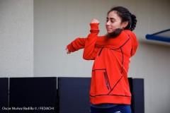 Créditos fotógrafo de la Federación de Atletismo de Chile, Óscar Muñoz Badilla (Sudamericano de Atletismo Adulto en Lima 2019).