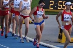 Mundial de Atletismo Sub20 en Polinia 2016. Fotógrafo puertorriqueño