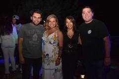 Ricardo Maureira, Paulina Astroza, Camila Toro, Matías Opazo.