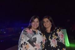 Marcela Lagos, Gabriela Rodríguez
