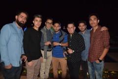 Andrei Pérez, Tomás Márquez, Abel Bolaños, Norman Fuentes, Ronald Moreno, Exequiel Fuentes, Luis Sepúlveda.