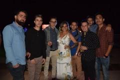Andrei Pérez, Tomás Márquez, Abel Bolaños, Paulina Astroza, Norman Fuentes, Ronald Moreno, Exequiel Fuentes, Luis Sepúlveda.