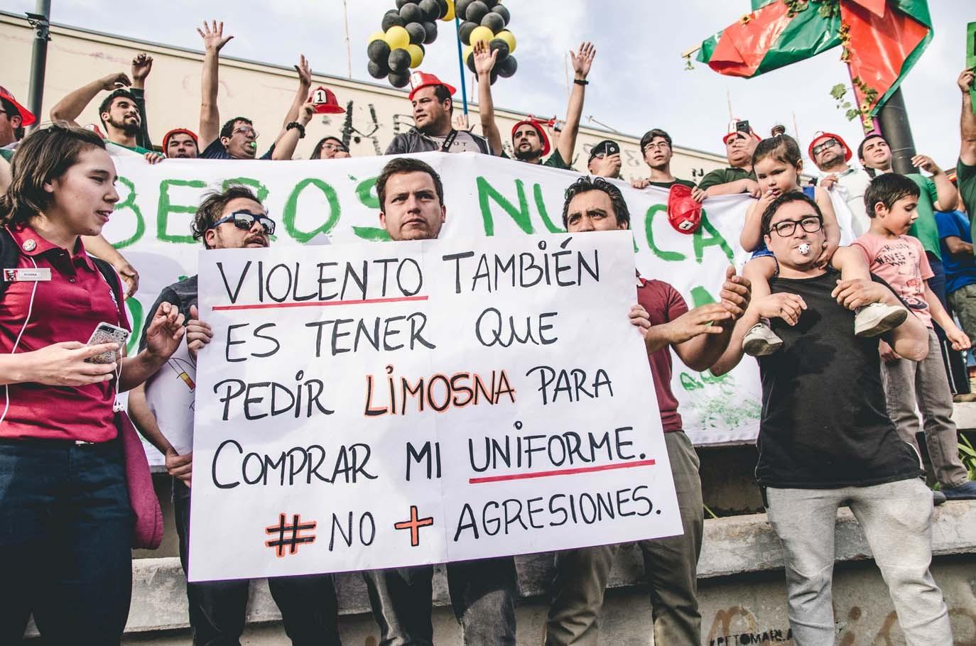 Manifestaciones Sociales