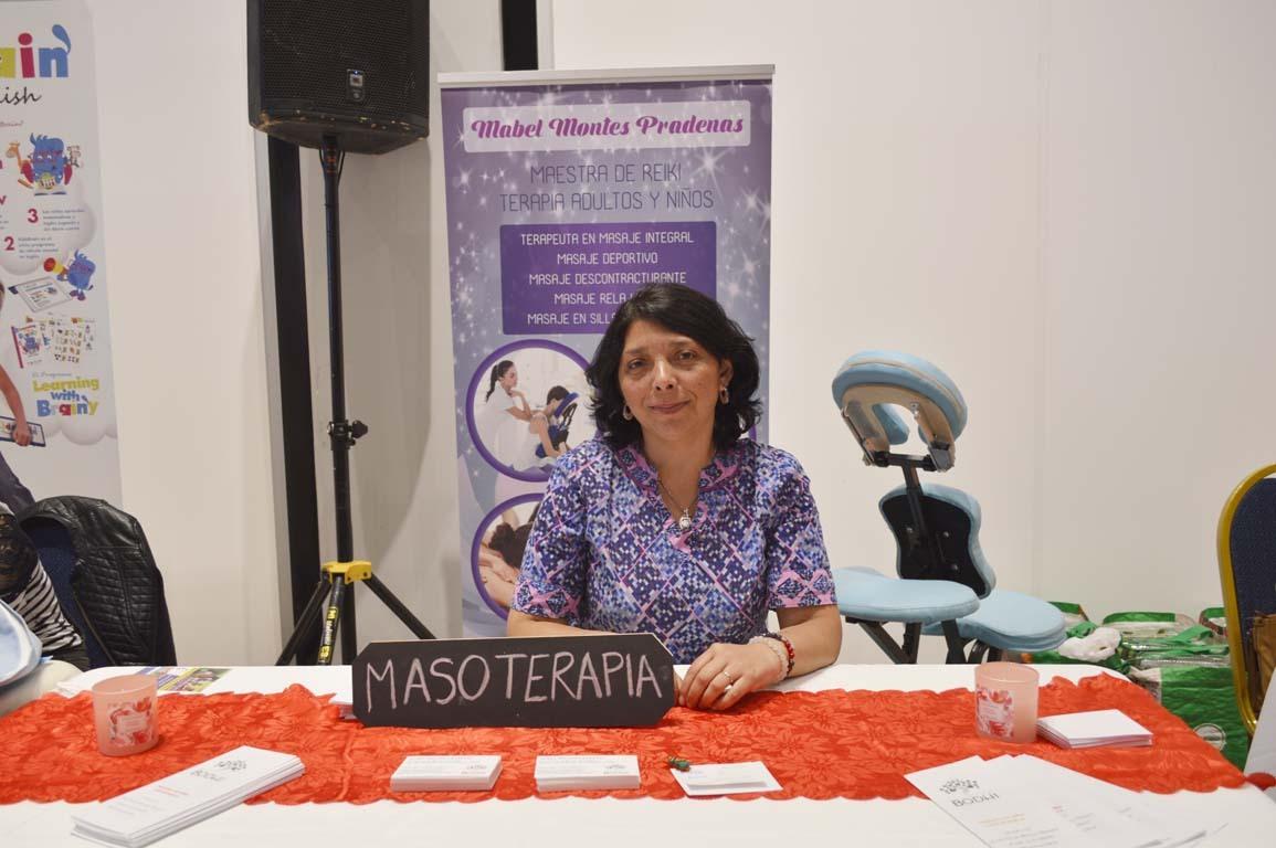 Mabel Montes