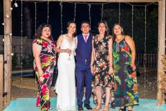 Devora Becerra – Daniela Senn- Alfonso Quinteros – Paola Aedo – Constanza Vasquez