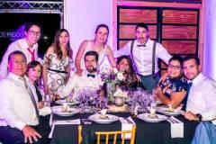 Victor C- Raquel V- Francisco Carrillo – Karina V -Luis Carrillo – Claudia Saez – jeanette Zurita -Cesar Carrillo -