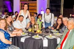 Juana Garrido- Hilda Navarrete – Rodrigo Saavedra- Daniela Senn – Macarena Flores – Jorge Carrillo – Marta Fuentes – Raul Candia – José Contreras