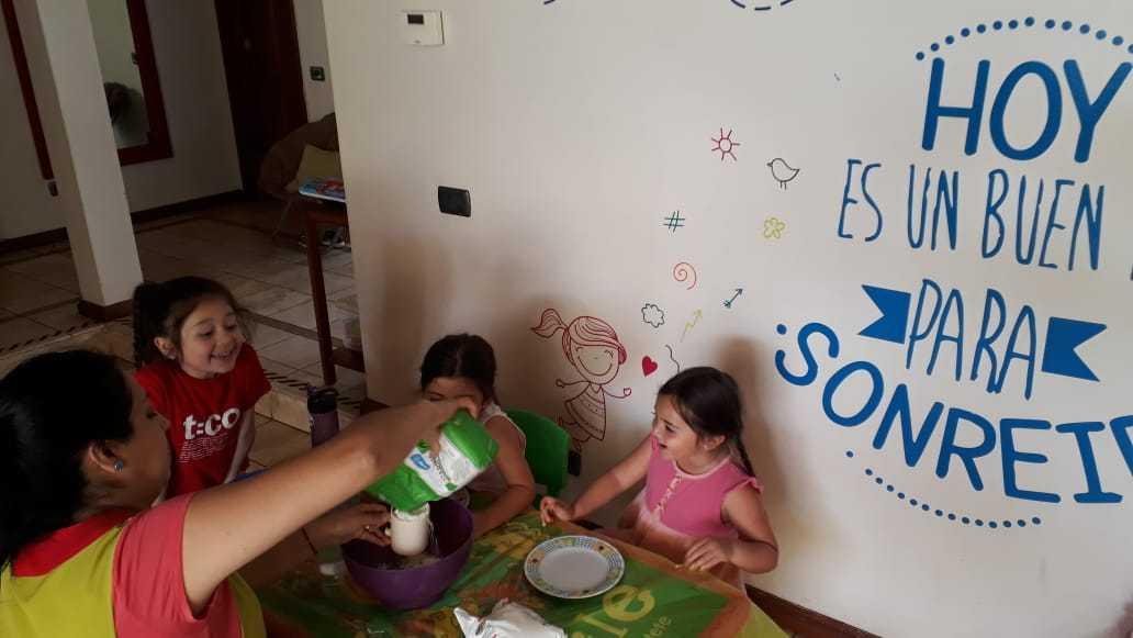 Smile, Centro de Eventos Infantiles