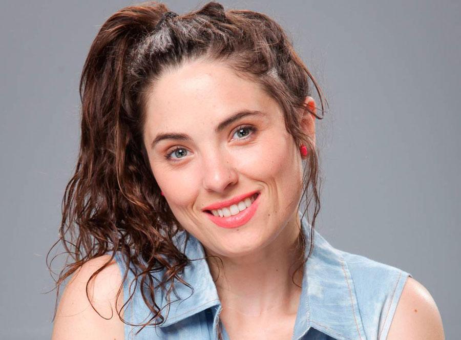 Photo of Soledad Cruz, actriz