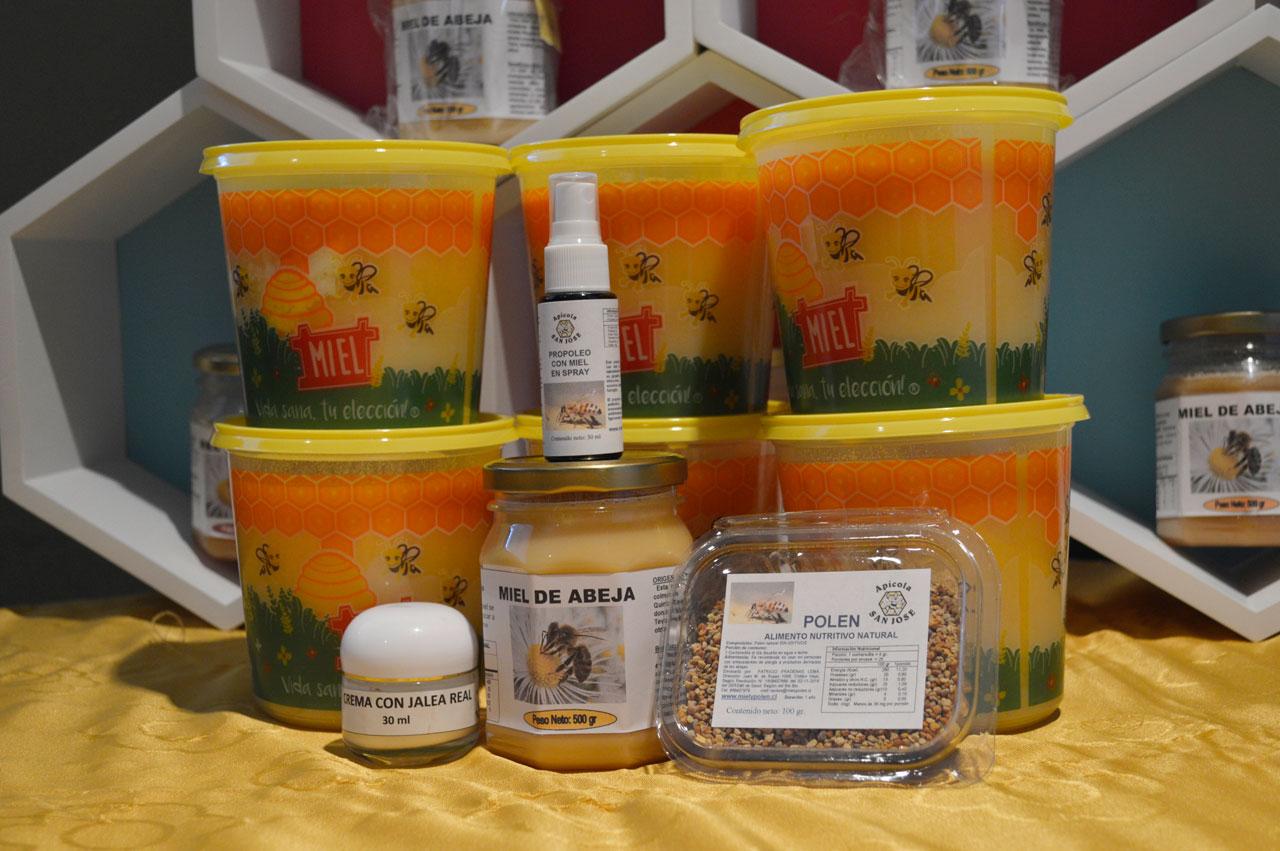 Photo of Apícola San José. Las bondades de la miel de calidad