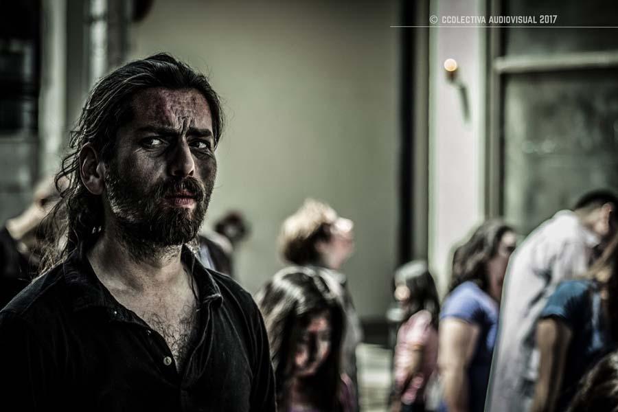 Photo of Vito García Viedma, Cineasta.Terror con sangre maulina