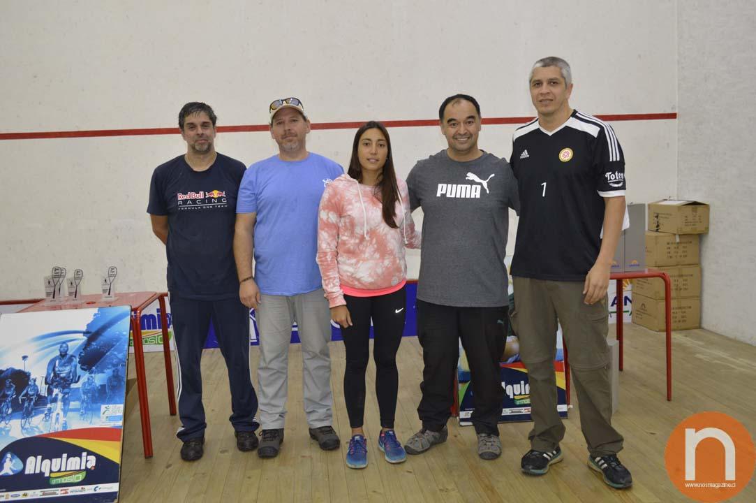 Photo of Nueva Directiva Liga Sur de Squash