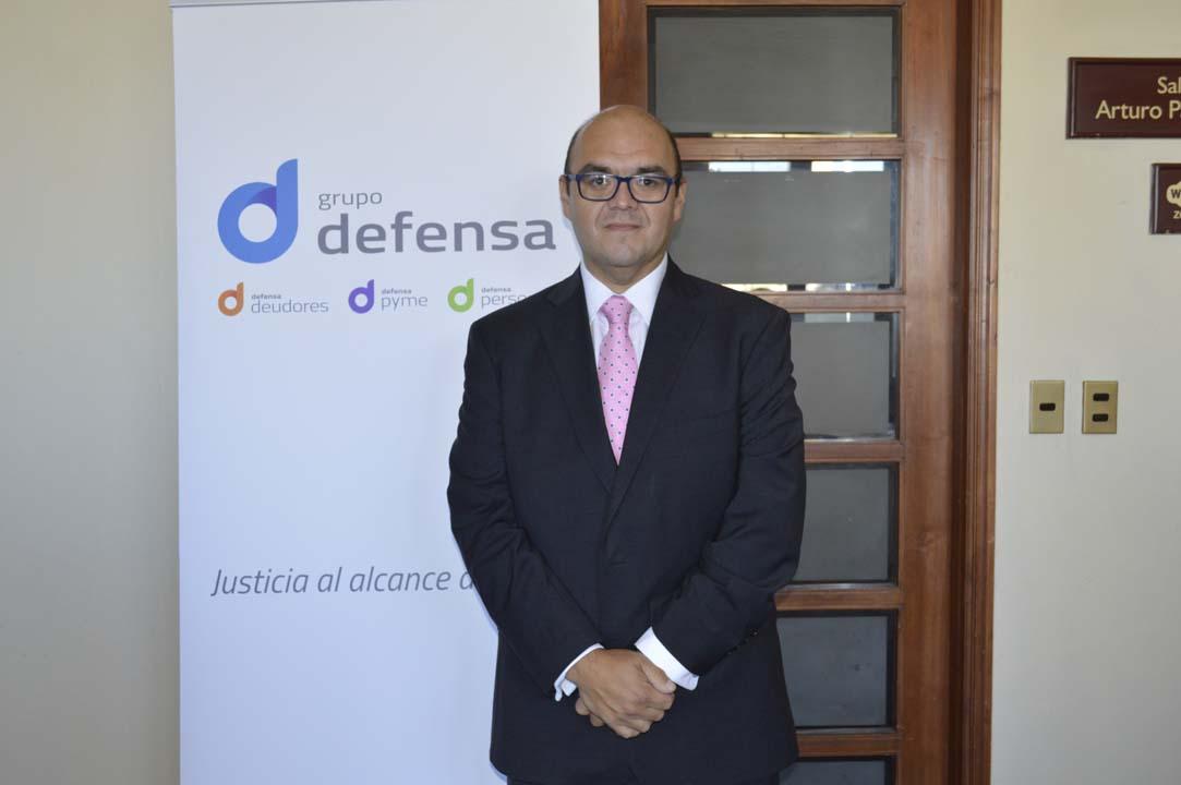 Photo of Defensa Deudores Inauguró Oficina en Chillán