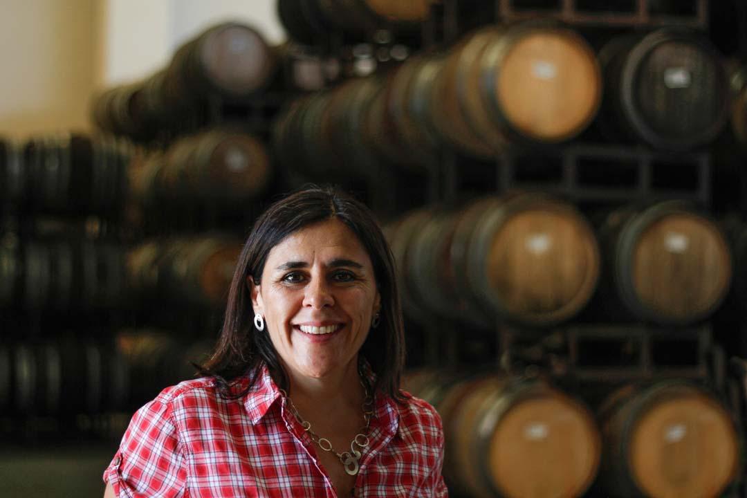 Photo of Consuelo Corta Bucarey, Gerente Nacional de Korta Wines