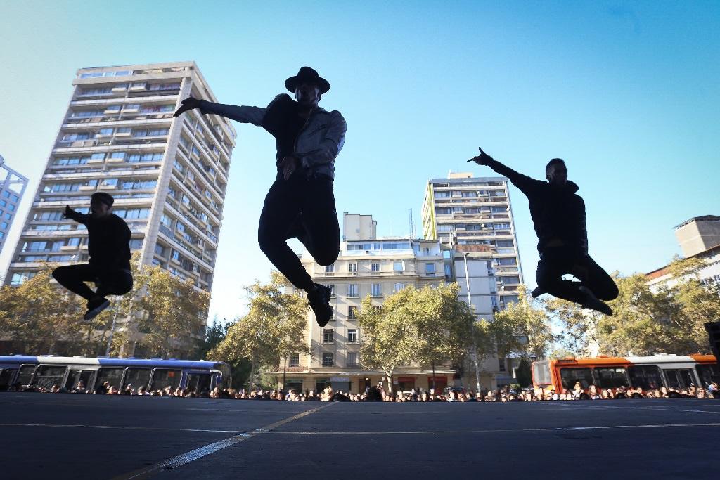 Photo of Con tradicional Gala Regional se celebrará en el Maule el Día de la Danza