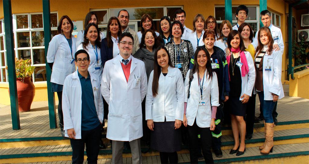 Photo of Futuros especialistas en Medicina Familiar inician su formación en Ñuble