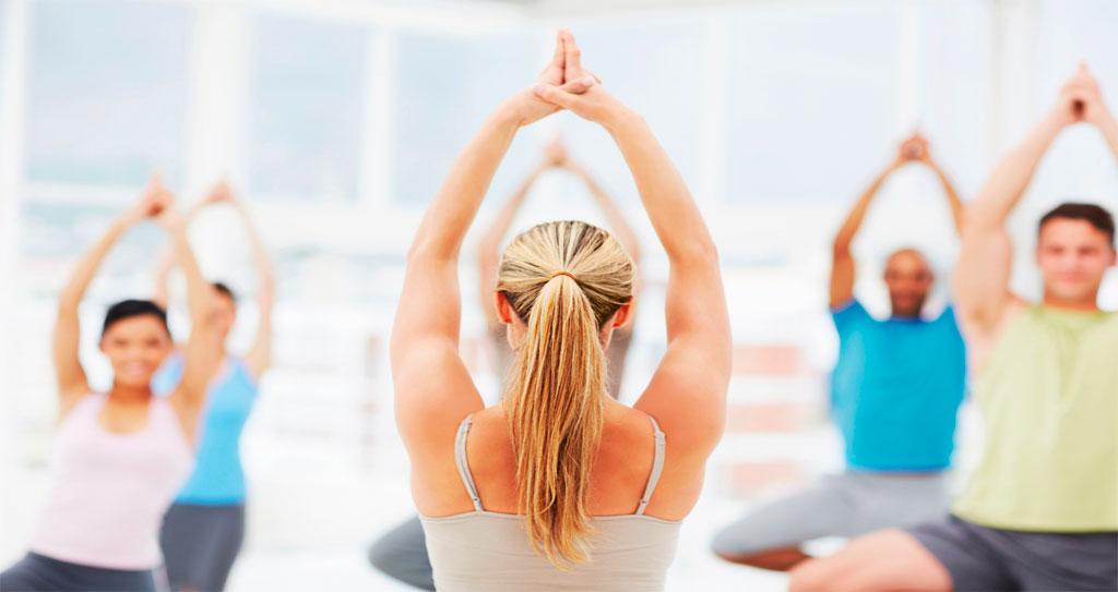 Photo of Yoga y Meditación. Liberación corporal y espiritual