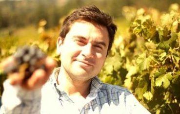 Photo of Exalumno de Agronomía UdeC es seleccionado como jurado Catad'Or Wine Awards 2018