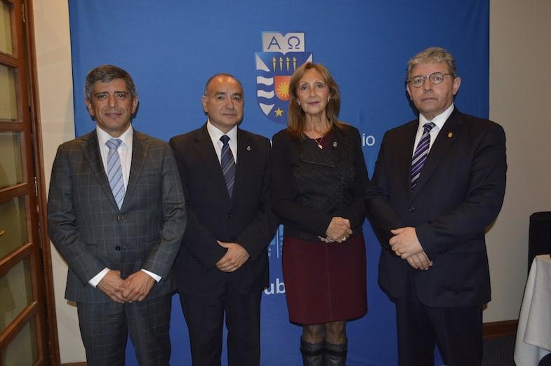 Photo of Universidad del Bío-Bío conmemoró 71° aniversario con nutrido programa académico y cultural