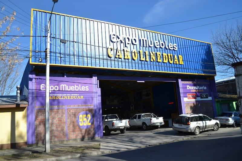 Photo of Supermercado del mueble Carolineduar: Más y más clientes satisfechos cada día