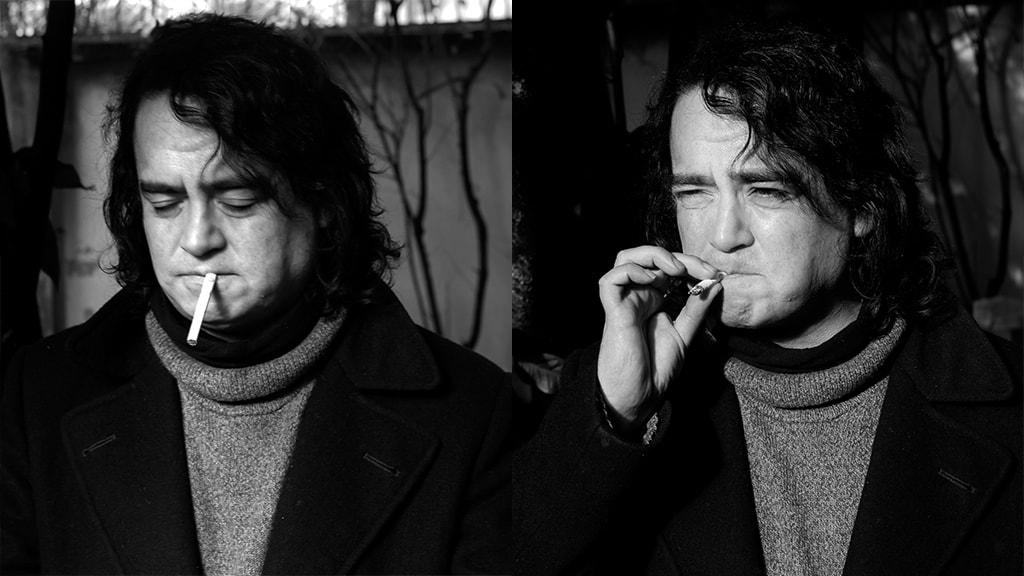 Photo of Camilo Ortiz, escritor y periodista sancarlino: El más allá de un hombre