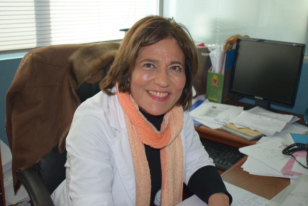 Photo of Dra. Ximena González Brignardello: La historia de una mujer inquieta