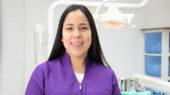 Lina Martínez, odontóloga clínica Denty Smile Chillán y San Carlos