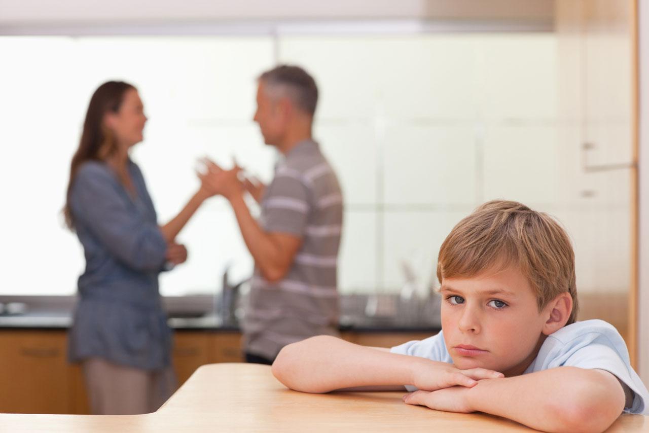 Photo of Crianza de los hijos tras una separación ¿Cómo afecta una mala relación y qué hacer?