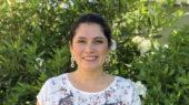 Claudia Quezada Bascuñá. Kinesióloga