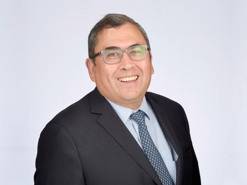 Dario Araya