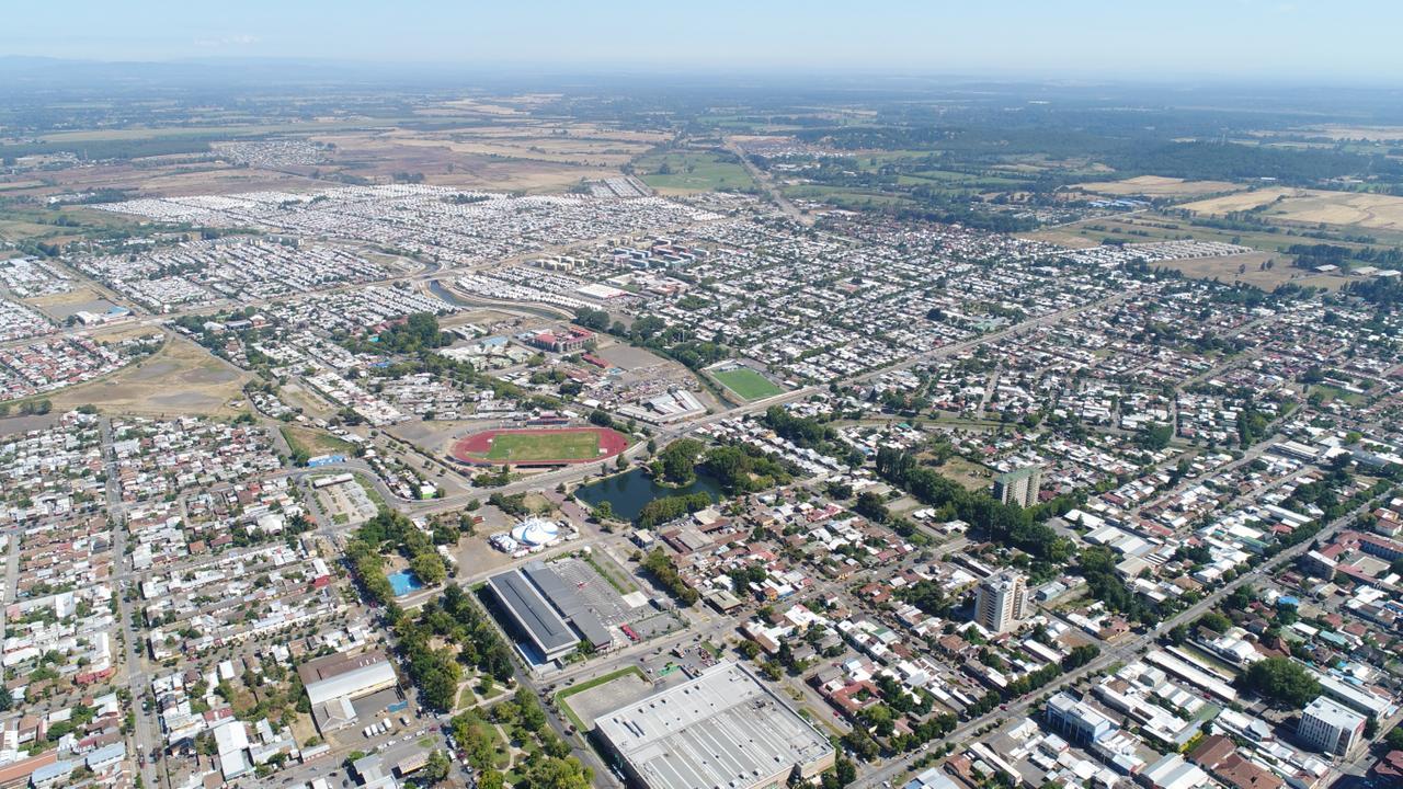 SERNATUR busca desarrollar el Turismo de Negocios en Los Ángeles