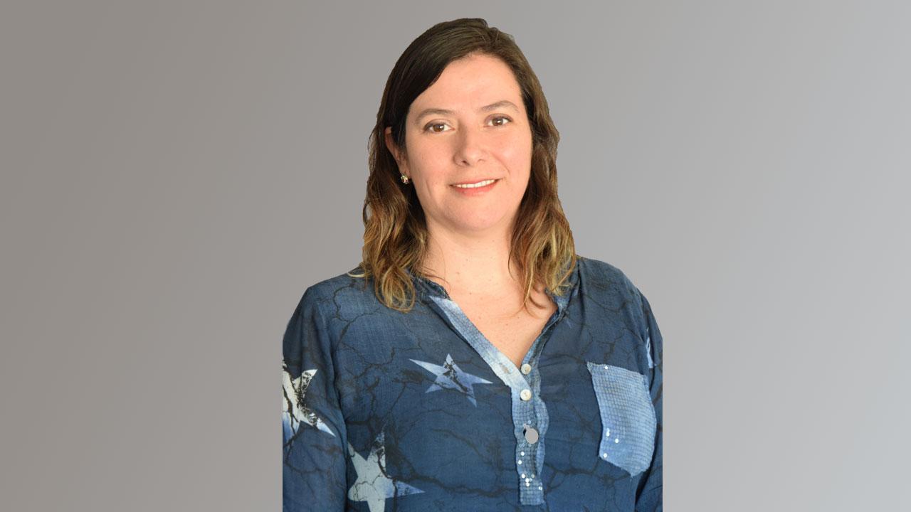 Paola Lobos Ortega. Coordinadora de Proyectos NatGreen Ltda