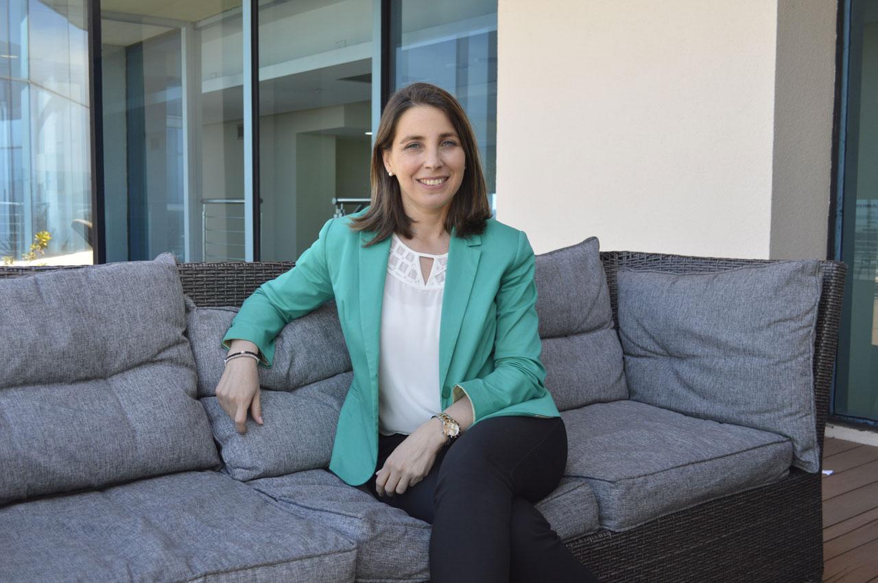 Photo of Pilar Varela Lanuza, presidenta Asociación Gremial de Turismo y Cultura Biobío –Ñuble