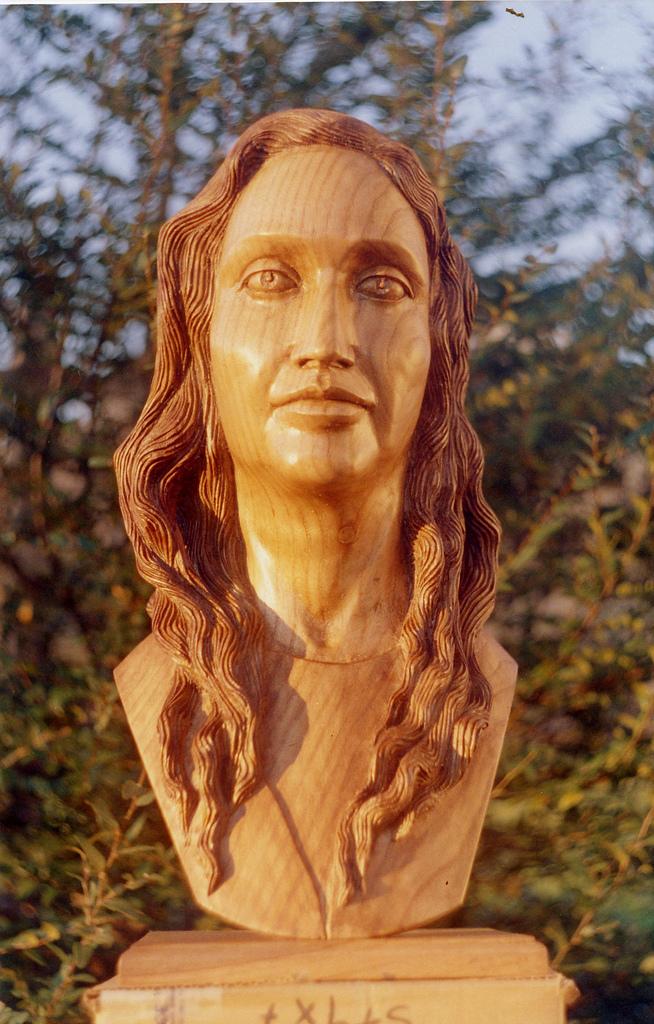 Juan Francisco Orellana, escultor