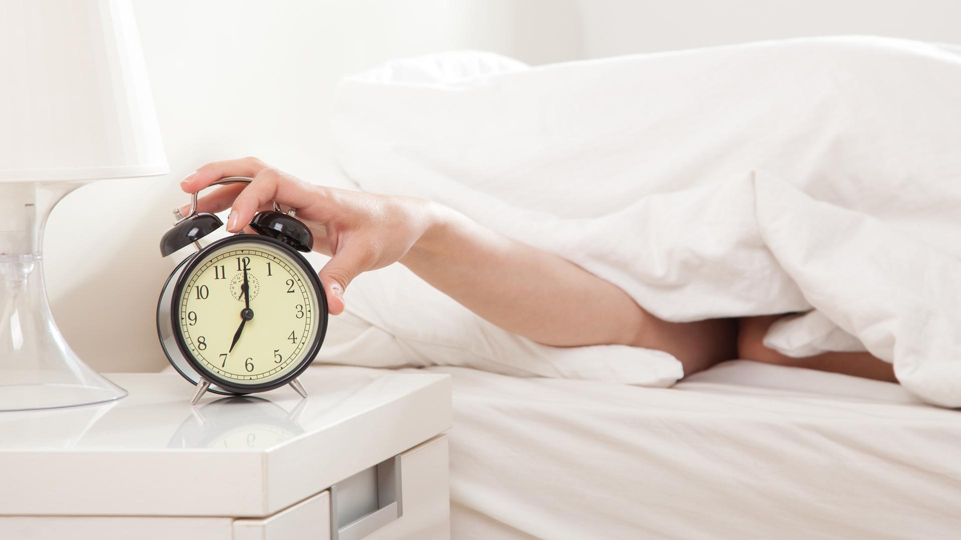 Photo of Estudio revela el mejor horario para tener relaciones sexuales