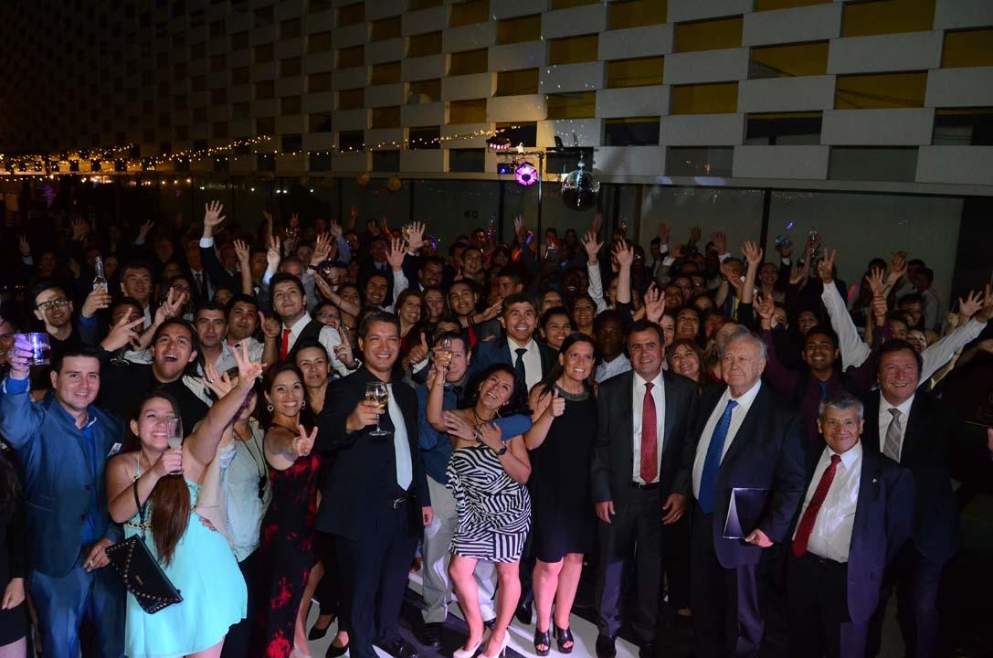 Photo of Casino Talca celebró una década de entretención