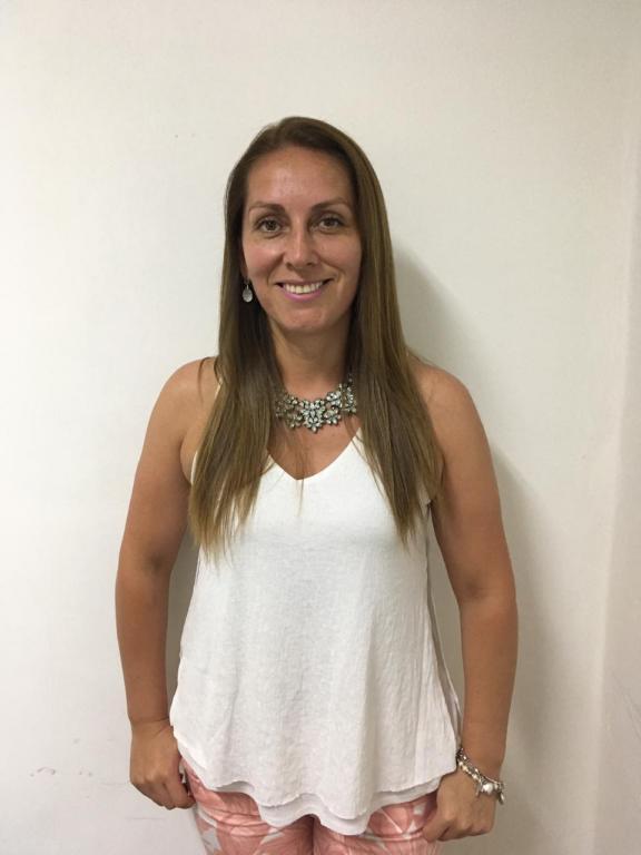 Paulina flores psicopedagoga