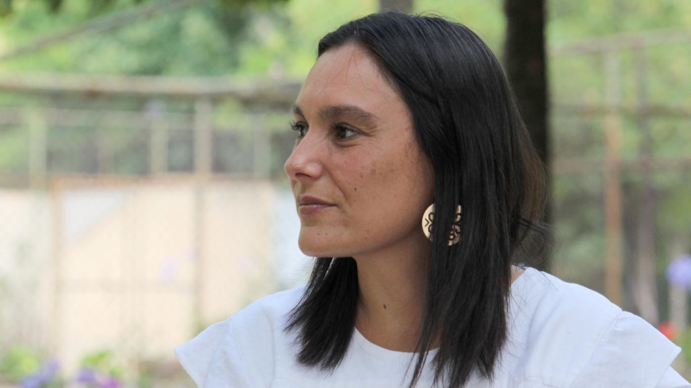 Margarita Donoso Urzúa