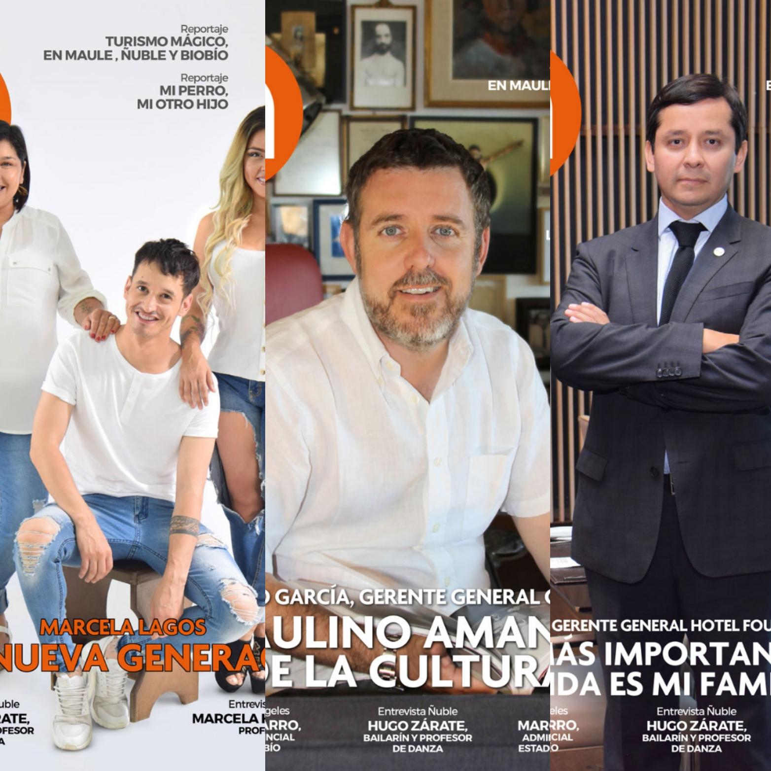 Photo of 2019: nuevos desafíos, nuevas energías