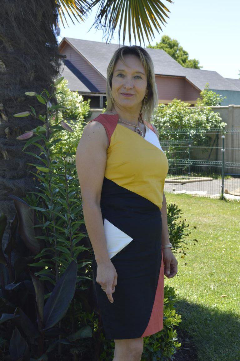 Pamela Navarro Oyarzún