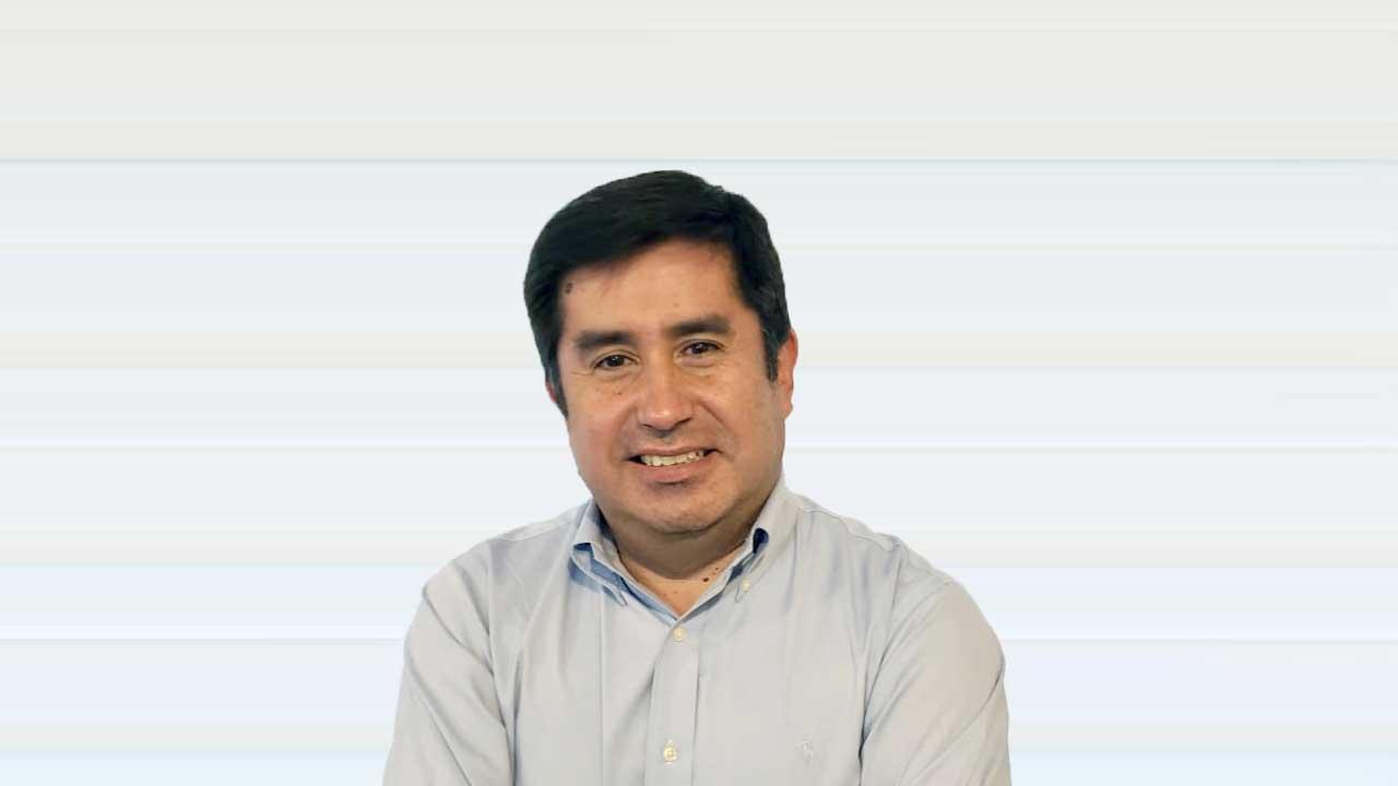 Christian Figueroa Hernández Abogado U. de Concepción