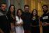 Benjamín Guzmán, Catalina Rabah, Carolina Zambrano, Diego David, Isidora Muñoz y Pablo Aldunes