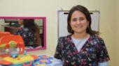 Gabriela Mora González. Fonoaudióloga