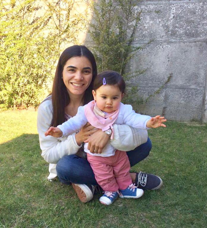 Maria Camila Salvo