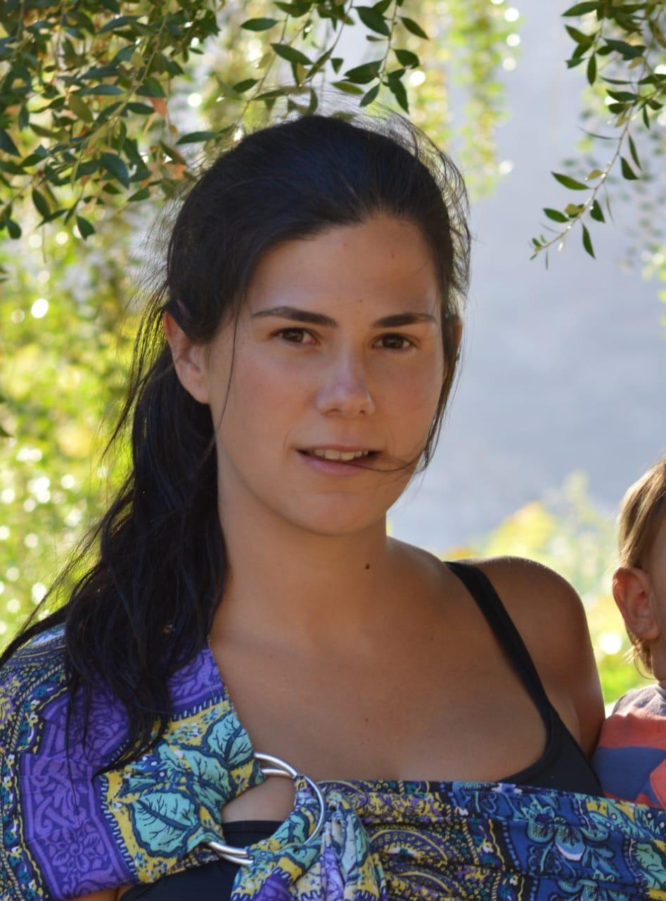 Maria Catalina Gomez, doula