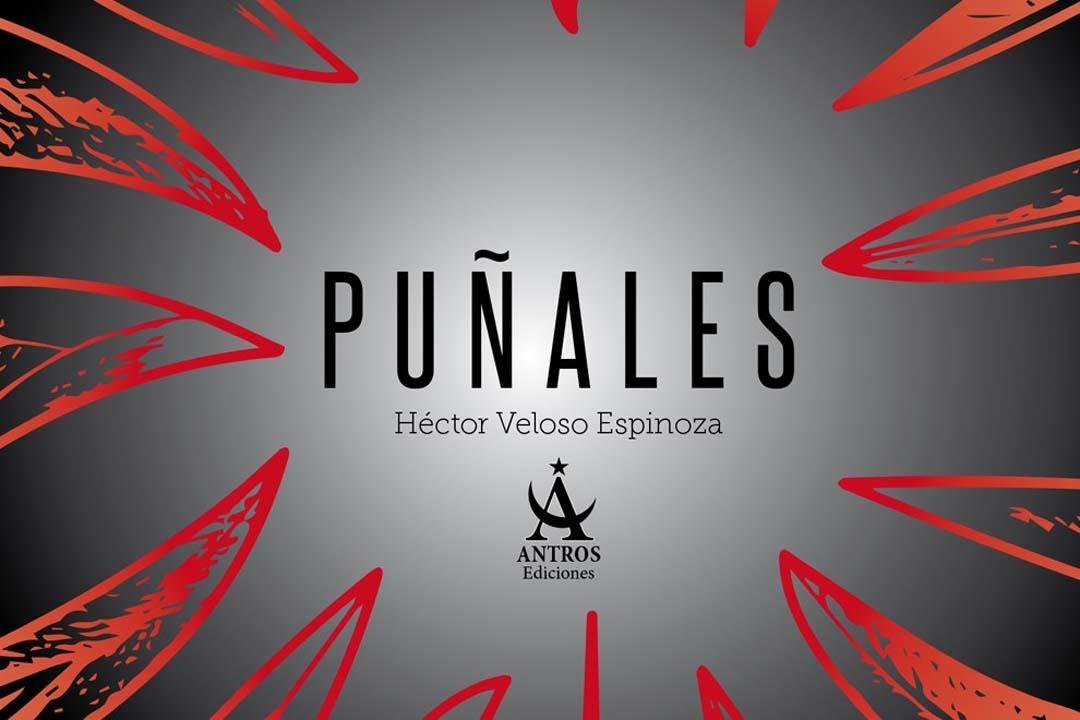 Punales de Héctor Veloso Espinoza