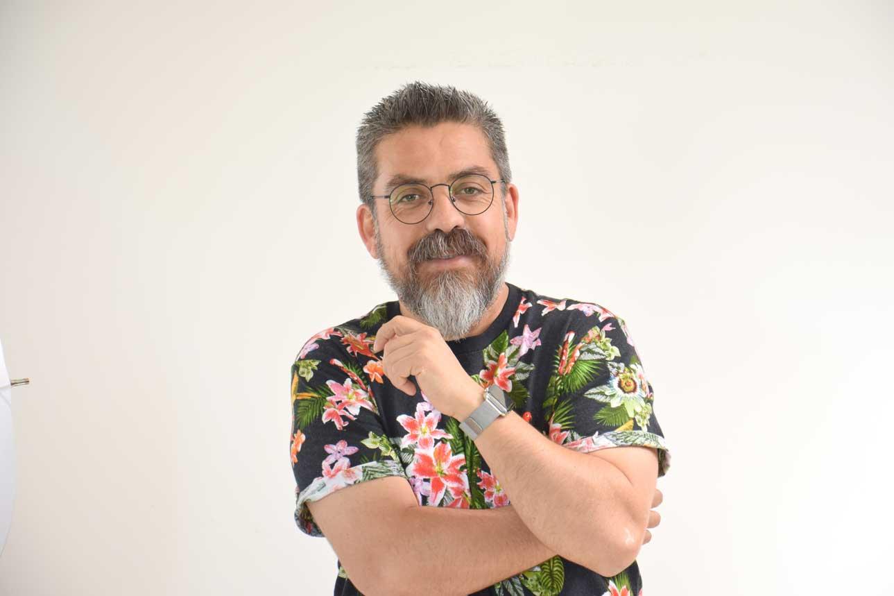 Álvaro Martínez Bianchi. Ingeniero Comercial, Gerente Agencia 7 Días