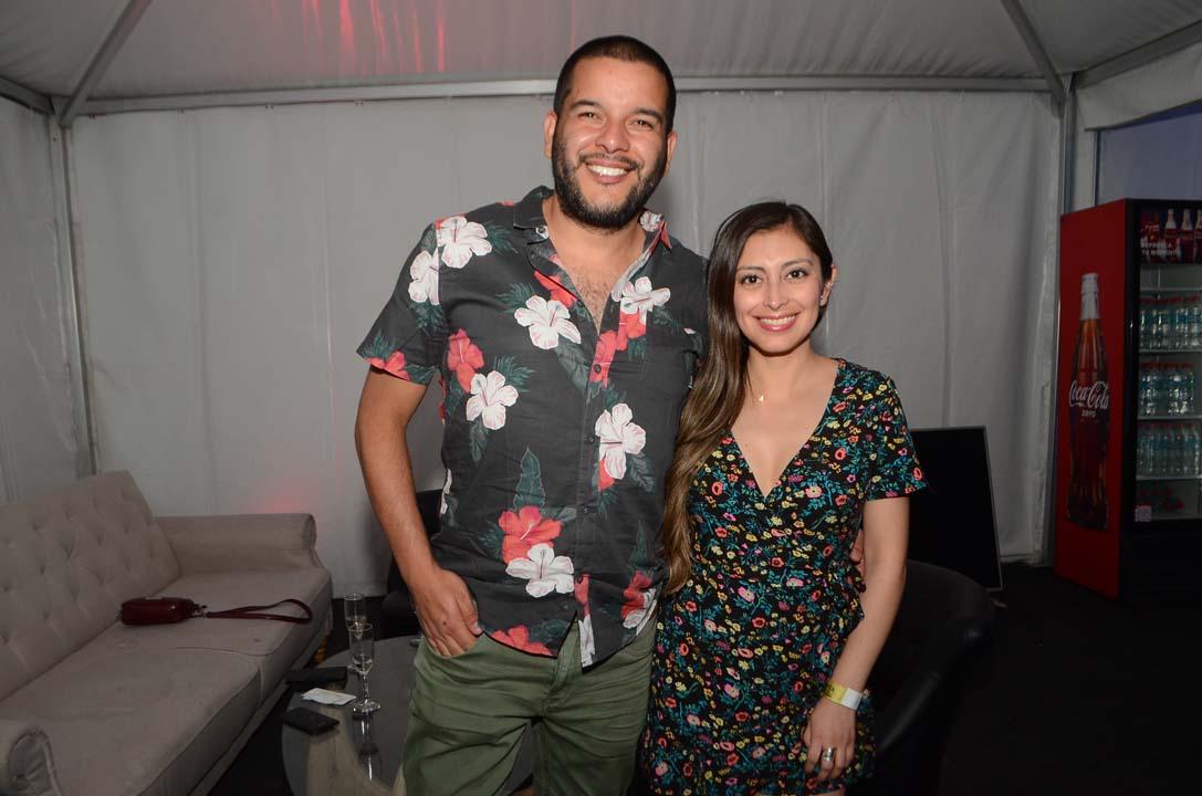 Ignacio Muñoz y Texia Durán