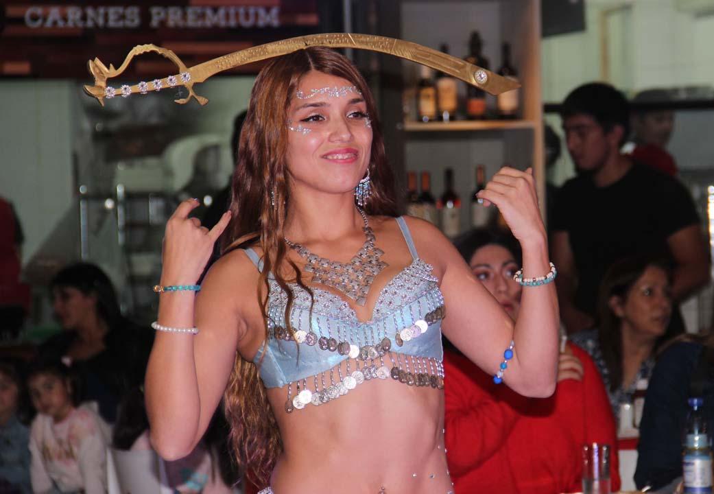 Danitza Villagra