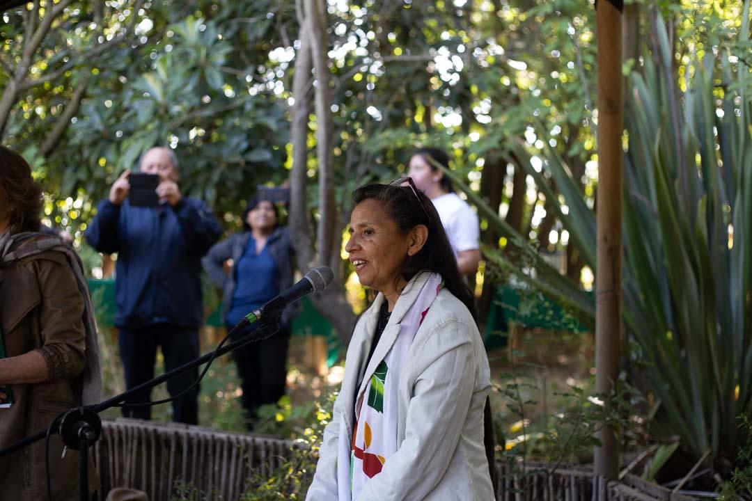Brotes Nativos conmemoró 23 años de trayectoria en Los Ángeles